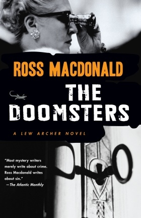 The Doomsters By MacDonald, Ross
